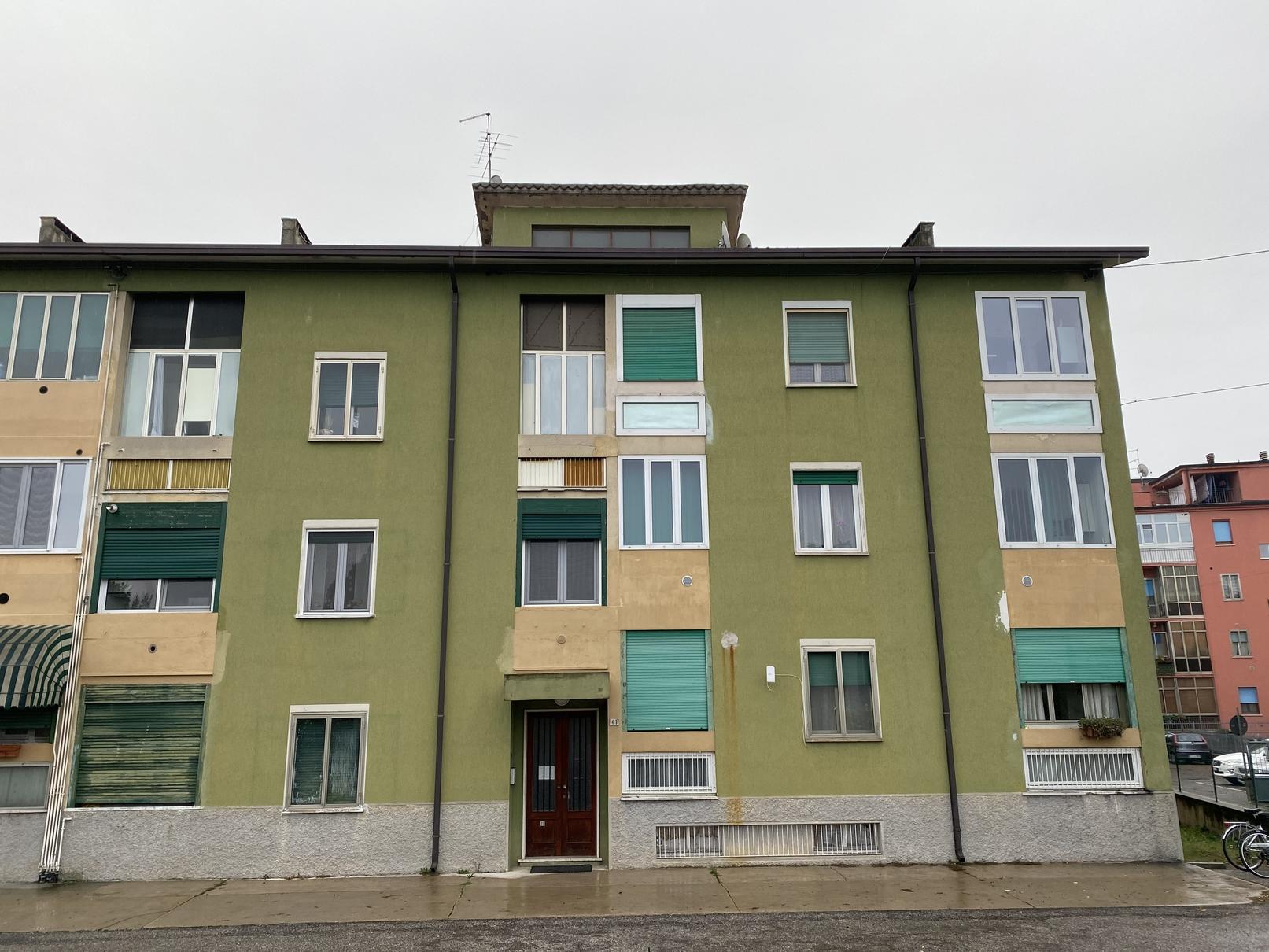 Appartamento Ultimo Piano In Vendita A Villafranca Di Verona Via Grezzano La Corte Immobiliare Srl