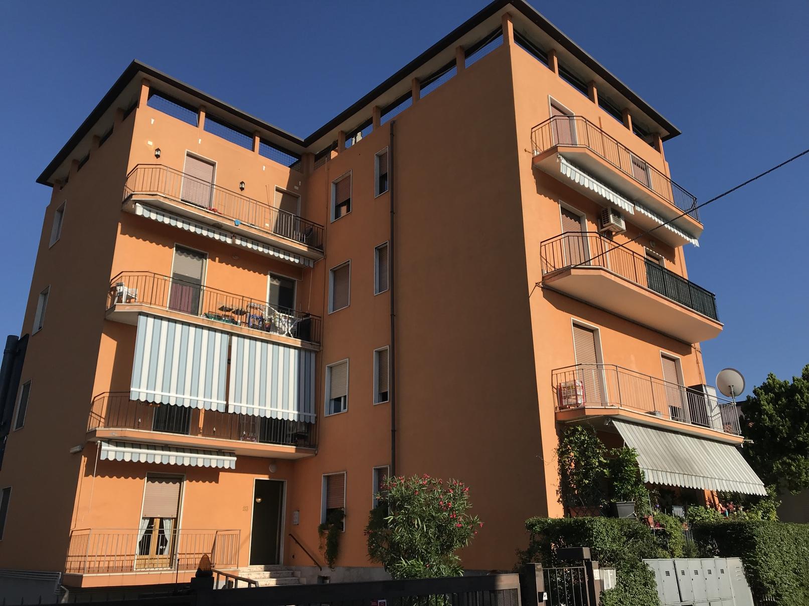 Spese Condominiali : Appartamento quadrilocale in vendita a pescantina viale