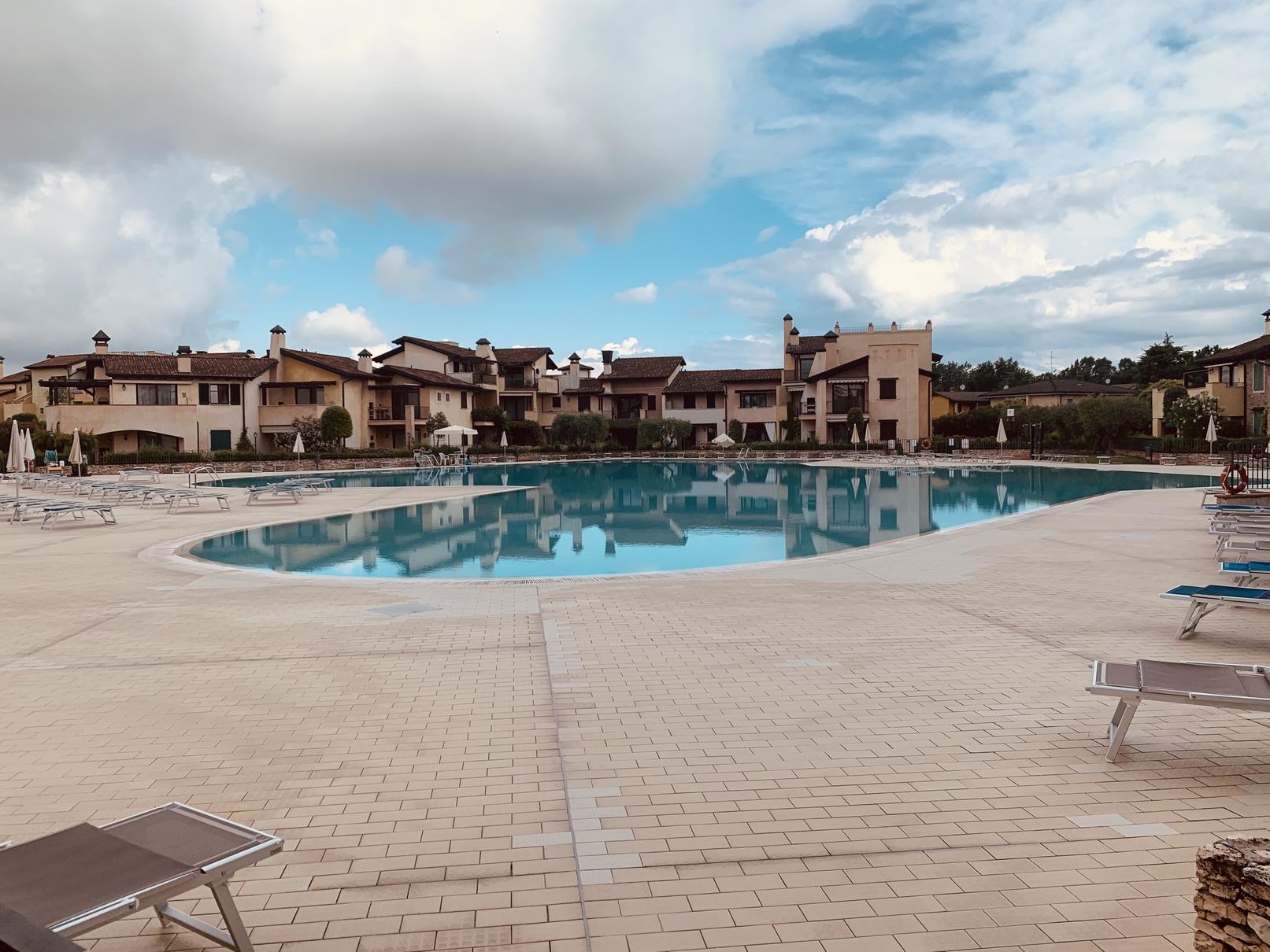 Appartamento turistico in Vendita a Peschiera del Garda ...
